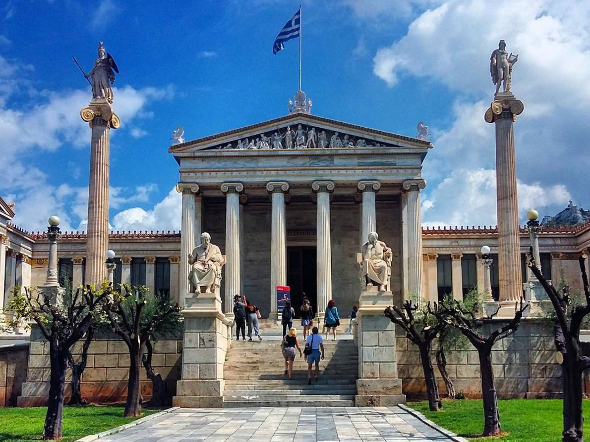 How to study at a Greek university 200