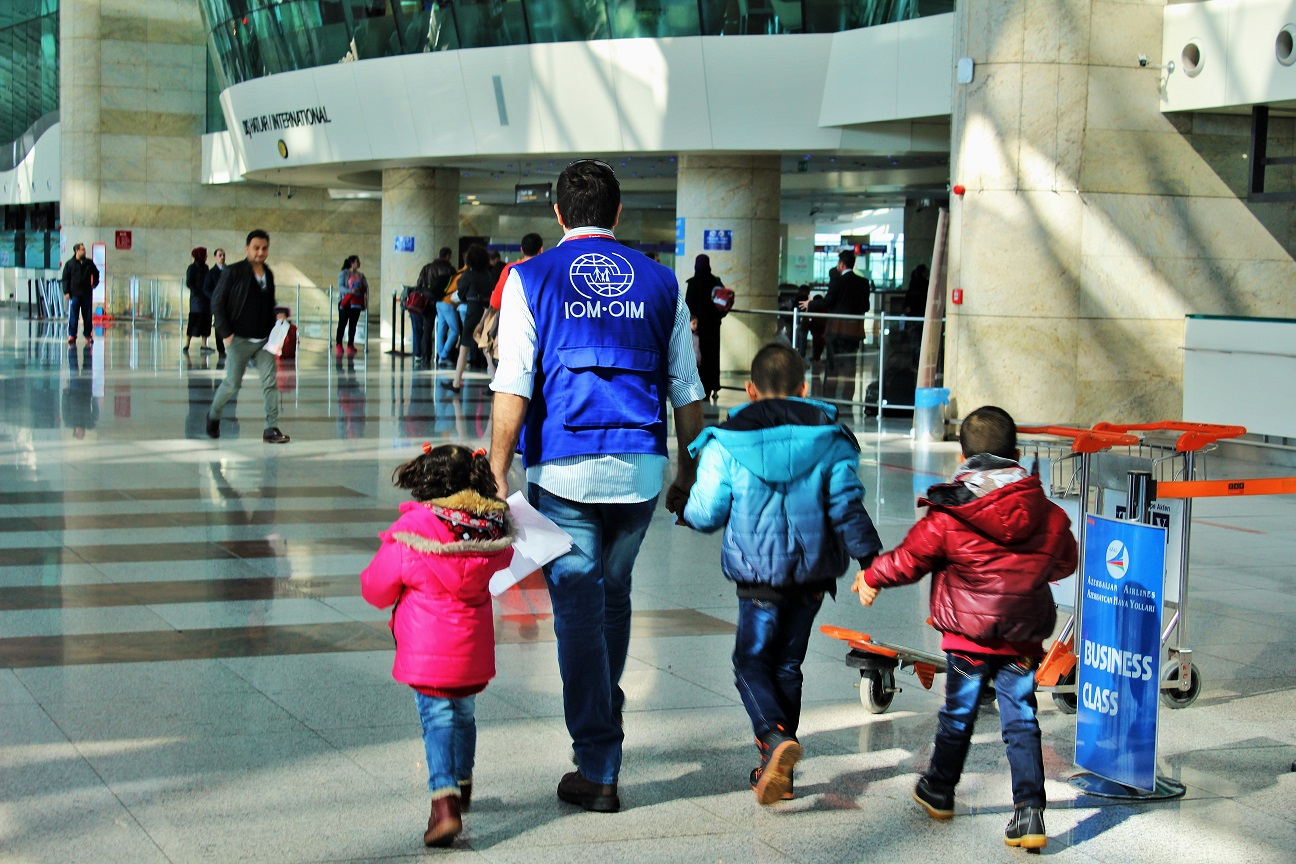 IOM-Turkey-Resettlement